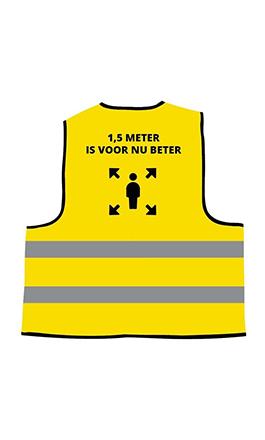 1,5 meter vest